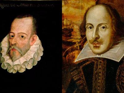 ¿Por qué los ingleses no pueden entender al Shakespeare original y nosotros sí a Cervantes?