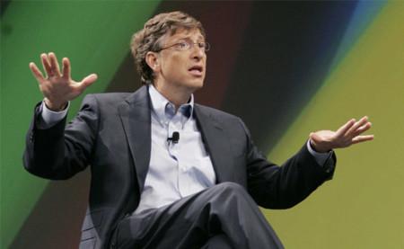 Bill Gates habla sobre el iPad: muchos usuarios están frustrados