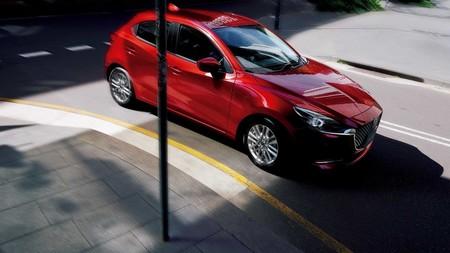 Mazda 2 2020 2