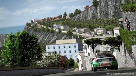 'Gran Turismo 5' podría incluir un editor de circuitos