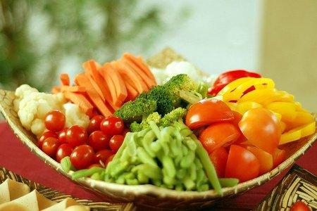 ¡Ayuda después de navidades! 9 alimentos que te ayudaran a desintoxicarte de estas fechas