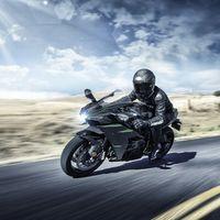 Las Kawasaki sobrealimentadas de 2019 ofrecen más potencia por el mismo precio: desde 32.500 euros para la H2