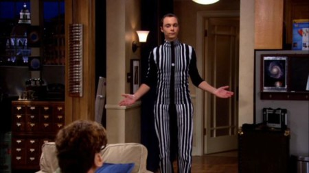 Sheldon As Doppler Effect
