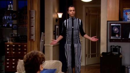 Sheldon As Doppler Effect