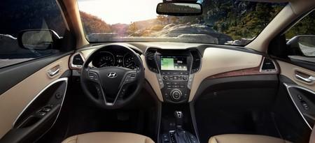 Hyundai Santa Fe 2018 8