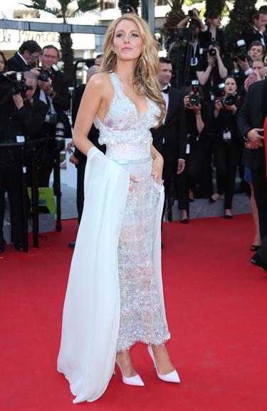 El lujo sigue brillando en la alfombra roja del Festival de Cannes