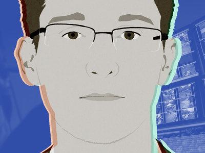 """""""Facebook es una compañía de vigilancia rebautizada como red social"""", afirma Edward Snowden"""
