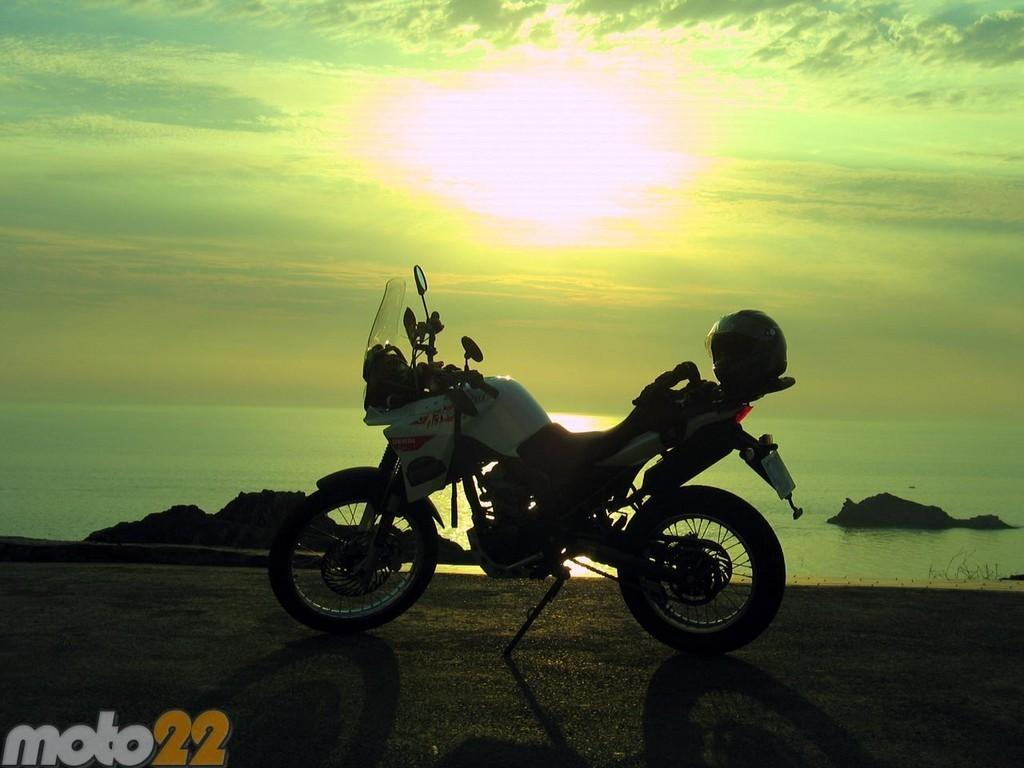 Foto de Las vacaciones de Moto 22, Cap de Creus-Barbastro (1/17)