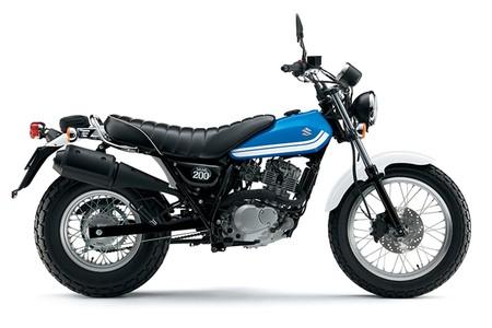 Motos Retro Baratas 7