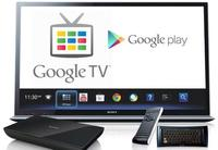 Google TV no morirá con el ChromeCast, al contrarío será un buen acompañante