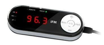 iFM, escucha la radio en tu PSP