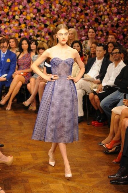 Lo más esperado de la París Fashion Week Primavera-Verano 2013