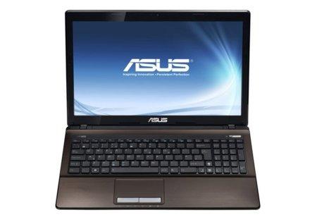 Asus K-Series