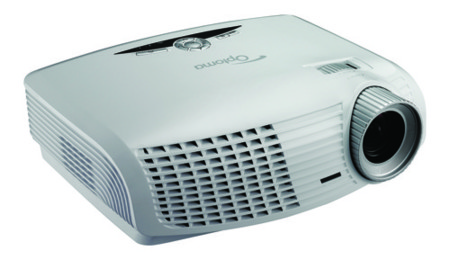 Optoma HD20, proyector FullHD asequible