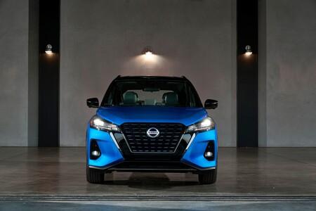 Nissan Kicks 2021 Precio Mexico 3