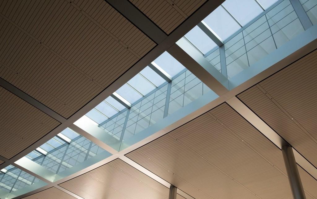 Interior Campus 2 Apple 8