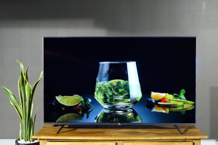 El televisor 4K de 55 pulgadas de Xiaomi, con Android TV, tiene hoy 50 euros de descuento y envío gratis en esta ofertaza de MediaMarkt