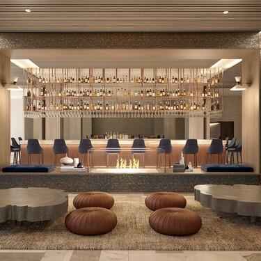 InterContinental Barcelona: Así es el primer nuevo hotel de lujo que abre en la ciudad este año