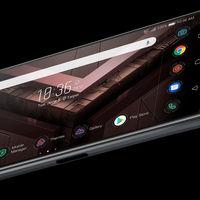 El ASUS ROG Phone llega a España: precio y disponibilidad oficiales