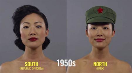 100 años de belleza coreana, esto se pone interesante
