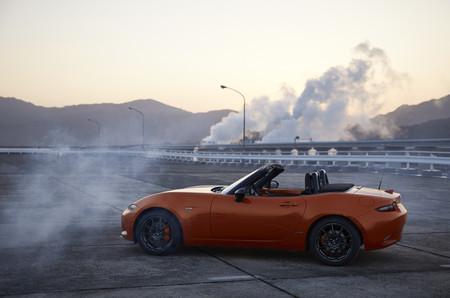Mazda MX-5 30 Aniversario se vende como pan caliente: en EE. UU. se terminaron en 4 horas