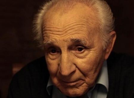 Fallece Pedro Peña, el eterno abuelo de Chechu