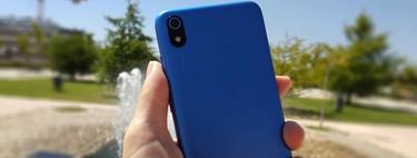 Xiaomi Redmi 7A: el escalón más bajo de Redmi no solo tiene un precio tentador, también rinde
