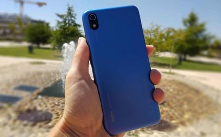 Xiaomi Redmi 7A, análisis: el escalón más bajo de Redmi no solo tiene un precio tentador, también rinde
