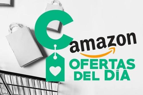 32 ofertas del día en Amazon: informática, hogar, herramientas o ideas para regalar el Día del Padre a precios más económicos