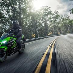 Foto 24 de 41 de la galería kawasaki-ninja-400-2018 en Motorpasion Moto