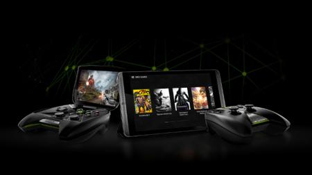 Nvidia apuesta por el juego en la nube con su plataforma GRID para dispositivos Shield