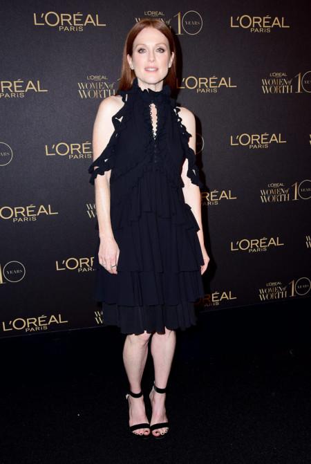 Premios Loreal Women Of Worth 2015 3