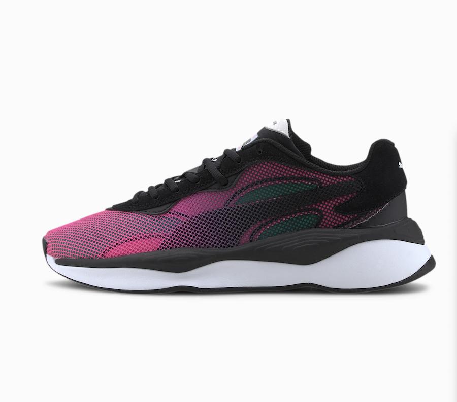 Zapatillas de running RS-PURE Motion