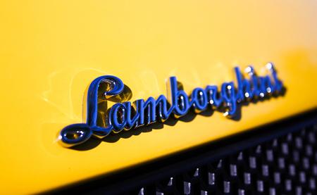 Los coches de competición más bellos de la historia: Lamborghini