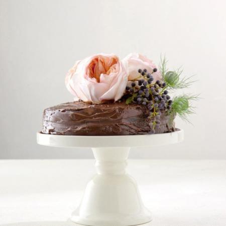 Siete originales decoraciones de pasteles muy sencillas de realizar
