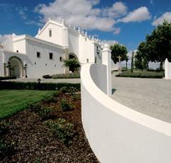 Foto 1 de 9 de la galería convento en Trendencias