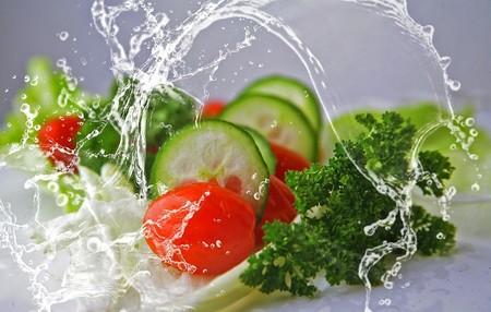 Alimentos Alcalinos Por Que La Dieta Alcalina Beneficia Tu Vida Saludable Ensalada