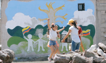 Google donará más de un millón de dólares en Colombia para financiar proyectos con impacto social