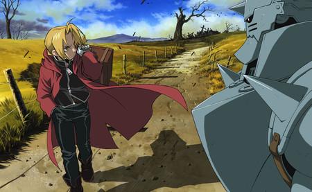Por qué siempre que veo 'Fullmetal Alchemist: Brotherhood' se me eriza la piel