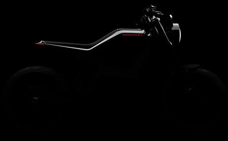 Sondors también tendrá una moto eléctrica de bajo coste y ya hay un teaser como adelanto
