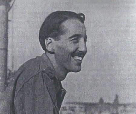 Christopher Lee en la Segunda Guerra Mundial