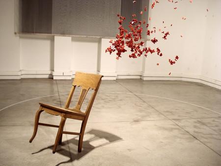 Trabaja en casa tus piernas con la ayuda de una simple silla