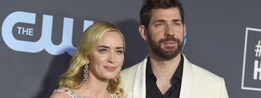 Las mejor vestidas de los Critic's Choice Awards 2019