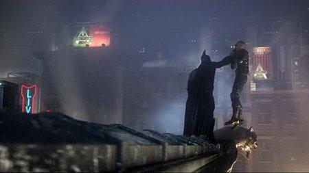 'Batman: Arkham City': tráiler para dar la bienvenida a Hugo Strange