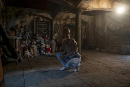 De 'La Maldición de Bly Manor' a 'El visitante': las siete mejores series de terror que Netflix y HBO han estrenado este año