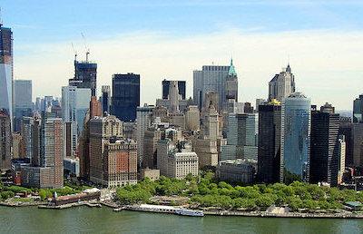 El 2014 fue el año que más rascacielos se construyeron