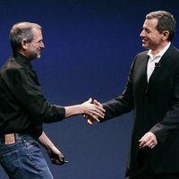 Bob Iger cree que Apple y Disney se habrían fusionado si Steve Jobs siguiese vivo