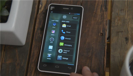 Fairphone muestra su sistema operativo basado en Android