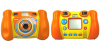 Kidizoom otra cámara fotográfica para niños pequeños