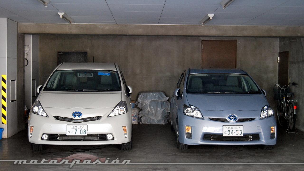 Foto de Coches en Japón (2012) (53/80)